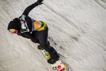 """Ski and Snowboard Freestyle World Cup. Ski and Snowboard Freestyle World Cup. Nikon D810, 300 mm (80-400.0 mm ƒ/4.5-5.6) 1/200"""" ƒ/5.6 ISO 1000"""