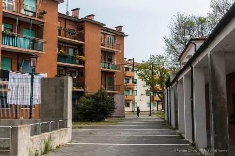 Venezia, isola della Giudecca. Nikon D810, 44 mm (24.0-120.0 mm ƒ/4) 1/200 ƒ/6.3 ISO 64