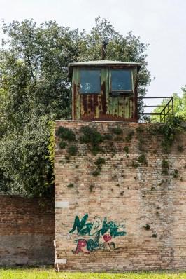 Venezia, isola della Giudecca. Nikon D810, 95 mm (24.0-120.0 mm ƒ/4) 1/60 ƒ/8 ISO 64