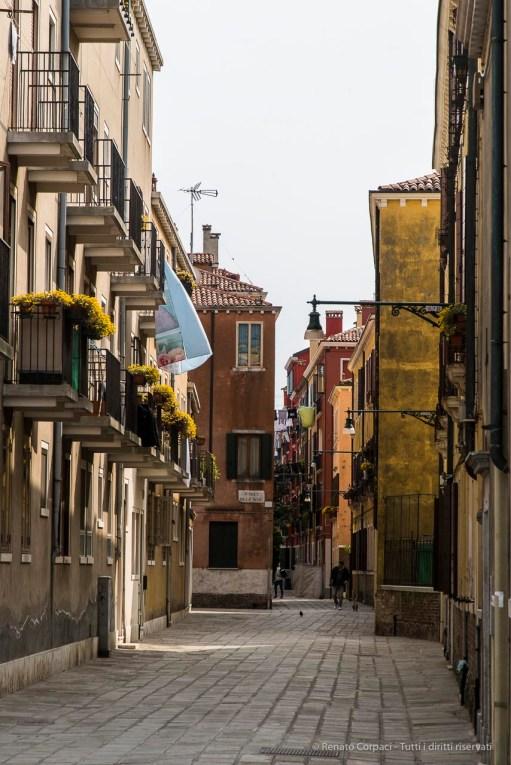 Venezia, isola della Giudecca. Nikon D810, 120 mm (24.0-120.0 mm ƒ/4) 1/160 ƒ/8 ISO 64