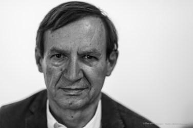 "Marco Meneguzzo, curator, Milano July 2017. Nikon D810, 85 mm (85 mm ƒ/1.4) 1/50"" ƒ/1.4 ISO 100"
