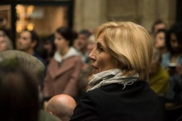 Alessandra Mauro, Artistic Director and Vice President at Fondazione Forma per la fotografia.