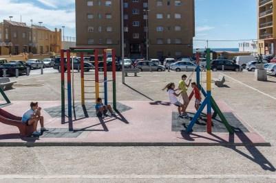 """Where the Children Play. Tarifa, September 2016. Nikon D810 34 mm (24-120 mm ƒ/4) 1/200"""" ƒ/8 ISO 64"""