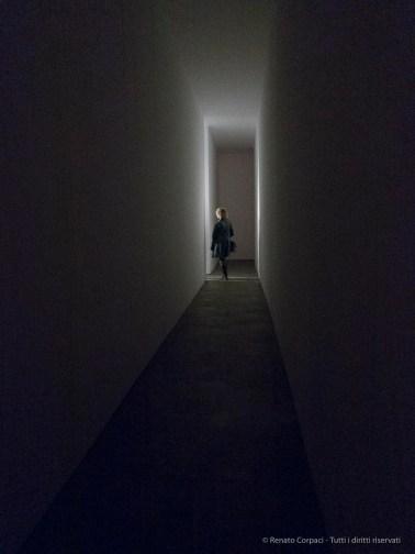 """Carsten Höller, """"Doubt"""", in Pirelli HangarBicocca, Milano. Canon G1 X, 1/200"""" ƒ/2.8 ISO 6400"""