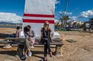 "Ca'n Picafort, Isle of Mallorca, September 2017. Nikon D810, 24 mm (24.0 mm ƒ/1.4) 1/320"" ƒ/9 ISO 64"