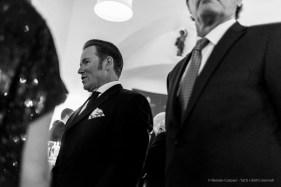 "Badrutt's Palace cocktail reception, Snow Polo World Cup, St. Moritz, January 2018. Nikon D810, 35 mm (35 mm ƒ/2) 1/125"" ƒ/2 ISO 5600"
