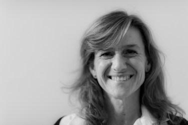 Nadia Righi, Direttore del Museo Diocesano Carlo Maria Martini. Milano ottobre 2017