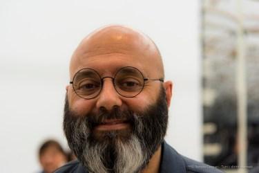 "Fabio Calvi, Architect, Calvi&Brambilla. Milano, April 2018. Nikon D810, 85 mm (85 mmƒ/1.4) 1/125"" ƒ/1.4 ISO 500"