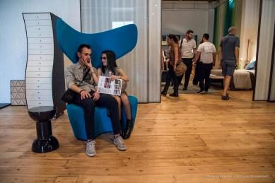. Superstudio, Milano Design Week