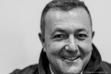 "Vicente Todolì, artistic advisor Pirelli HangarBicocca. Milano, April 2018. Nikon D810 85 mm (85 mm ƒ/1.4) 1/160"" ƒ/1.4 ISO 1250"