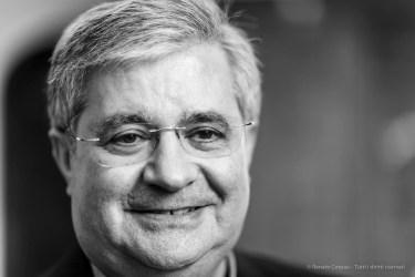 "Mons. Gianantonio Borgonovo, presbyter, theologian, exegete, archpriest, Duomo di Milano. May 2018. Nikon D810, 85 mm (85 mm ƒ/4) 1/125"" ƒ/8, ISO 280"