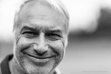 "Giuseppe Inga Sigurtà, realtor, CEO Parco Giardino Sigurtà. Valeggio sul Mincio, May 2018. Nikon D810, 85 mm (85 mm ƒ/4) 1/2500"" ƒ/1.4, ISO 100"