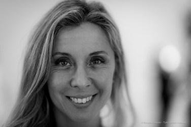 "Barbara Paci, art dealer. Milano, giugno 2018. Nikon D810, 85 mm (85 mm ƒ/1.4) 1/125"" ƒ/1.4 ISO 2000"