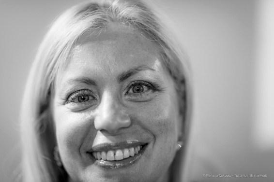 Alessandra Pinelli, curator Archivio Pino Pinelli. Milano, July 2018.