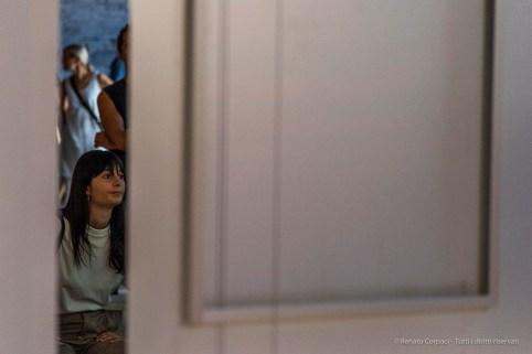 "16. Biennale Architettura. Arsenale di Venezia, September 2018. Nikon D810, 120 mm (24-120 mm ƒ/4) 1/125"" ƒ/4 ISO 2800"