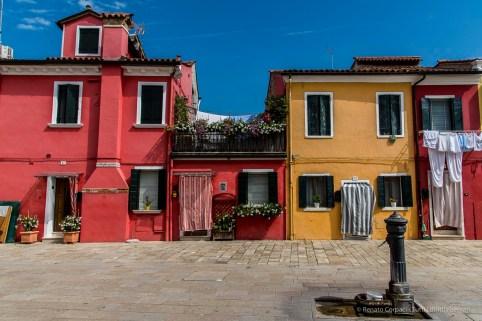 "Burano, Venice Laguna. September 2018. Nikon D810, 20 mm (20 mm ƒ/1.8) 1/200"" ƒ/10 ISO 64"