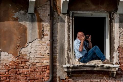 "Historical Regatta. Canal Grande, Venice, September 2018. Nikon D750, 260 mm (80-400 mm ƒ/4.5-5.6) 1/1600"" ƒ/5.6 ISO 100"