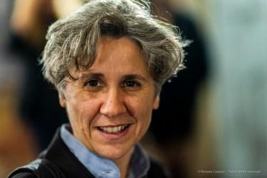 "Caterina Salvi Westbrooke, photographer. Sedriano, October 2018. Nikon D810, 85 mm (85 mm ƒ/1.4) 1/125"" ƒ/1.4 ISO 4000"