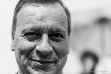 """Dario Allevi, mayor of Monza. October 2018. Nikon D810, 85 mm (85 mm ƒ/1.4) 1/125"""" ƒ/1.4 ISO 180"""