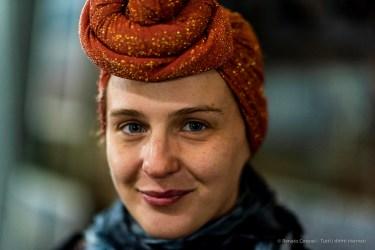 """Emma Morton, singer-songwriter. Sedriano, October 2018. Nikon D810, 85 mm (85 mm ƒ/1.4) 1/125"""" ƒ/1.4 ISO 1600"""