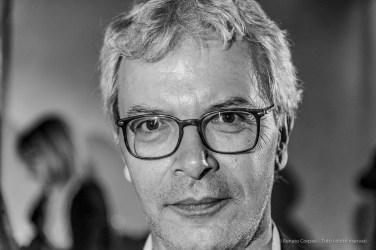 """Giovanni Iovane, director Accademia di Brera. Mantova, October 2018. Nikon D810, 85 mm (85 mm ƒ/1.4) 1/125"""" ƒ/4 ISO 1100"""