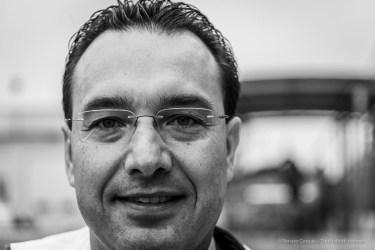 Mauro Grisafi, CEO Malpensa Logistica Europa, Gruppo BCUBE Air Cargo SpA