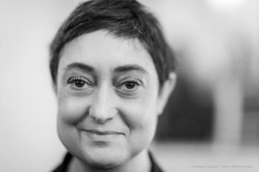 "Cristina Parenti, senior vice president communications, Edison SpA. Milano, December 2018. Nikon D810, 85 mm (85 mm ƒ/1.4) 1/125"" ƒ/1.4 ISO 500"
