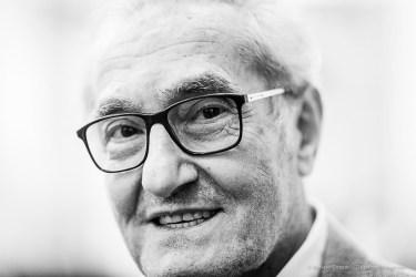 "Benito Boschetto, formerly general manager CCIAA.Milano, January 2019. Nikon D810, 85 mm (85 mm ƒ/1.4) 1/125"" ƒ/1.4 ISO 5000"