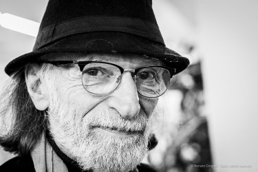 "Gerard Bruneau, photographer. Milano, January 2019. Nikon D810, 85 mm (85 mm ƒ/1.4) 1/125"" ƒ/4 ISO 4000"