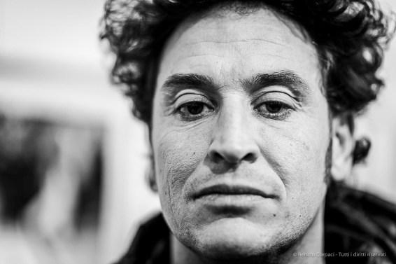 "Giorgio Galimberti, fotografo.. Milano, January 2019. . Nikon D810, 85 mm (85 mm ƒ/1.4) 1/125"" ƒ/1.4 ISO 640"