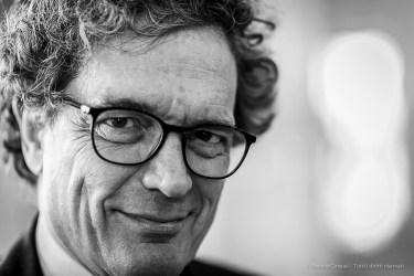 "Pietro Folena, independent progressist, cultural operator, blogger, president Associazione Culturale Metamorfosi. Monza, January 2019. . Nikon D810, 85 mm (85 mm ƒ/1.4) 1/125"" ƒ/1.4 ISO 1800"