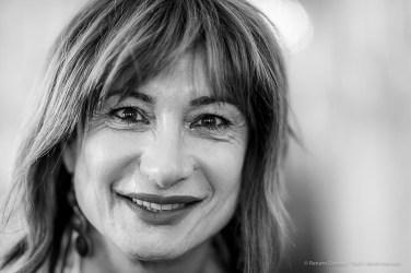 "Vladimir ""Vladi"" Luxuria, trans actress, writer, politician and television host. Monza, January 2019. . Nikon D810, 85 mm (85 mm ƒ/1.4) 1/125"" ƒ/1.4 ISO 200"
