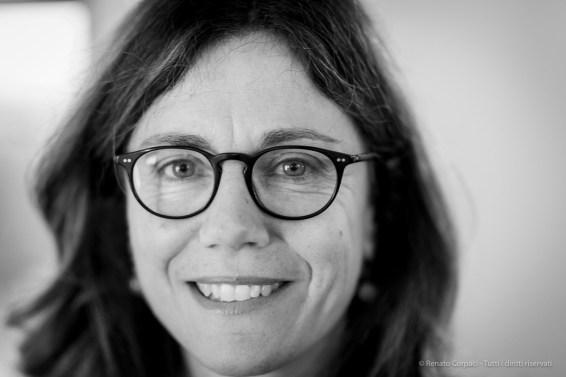 Silvia Misiti, Head of Corporate Communication & CSR IBSA. Milano, February 2019. Nikon D800 85 mm (85 mm ƒ/1.4) 1/125 ƒ/1.4 ISO 1000