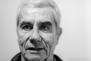 "Alvise Norfo, architect. Milano, Octobber 2019. Nikon D810, 85mm (85,0 mm ƒ/1.4) 1/125"" ƒ/1.4 ISO 3200"