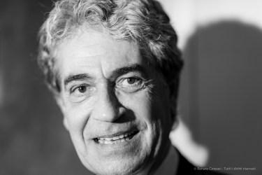 "Gianfranco Jannuzzo, actor. Milano, October 2019. Nikon D810, 85mm (85,0 mm ƒ/1.4) 1/125"" ƒ/1.4 ISO 320"