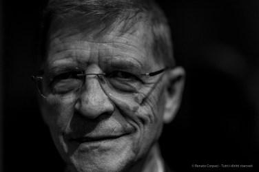 "Savino Bonfanti, president SestoProloco. Sesto S. Giovanni, November 2019. Nikon D810, 85mm (85,0 mm ƒ/1.4) 1/200"" ƒ/1.4 ISO 1600"