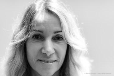 """Isabella Castiglioni, CNR, Istituto di bioimmagini e fisiologia molecolare. Milano, November 2019. Nikon D810, 85mm (85,0 mm ƒ/1.4) 1/125"""" ƒ/1.4 ISO 1600"""