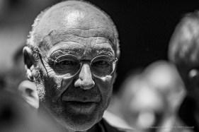 "Anselm Kiefer, artist. Milano, January 2020. Nikon D810, 85mm (85,0 mm ƒ/1.4) 1/100"" ƒ/1.4 ISO 1000"