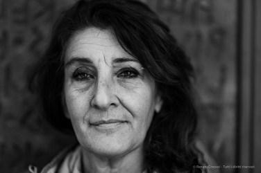 "Paola Patriarca Marinelli, Fonderia Pontificia Marinelli. Agnone, December 2019. Nikon D810, 85mm (85,0 mm ƒ/1.4) 1/1250"" ƒ/1.4 ISO 64"
