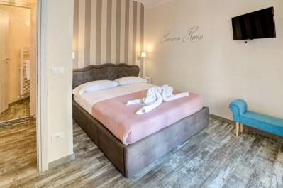 Cameretta appartamento Sanremo
