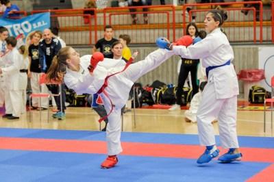 Memorial Carlini - Karate