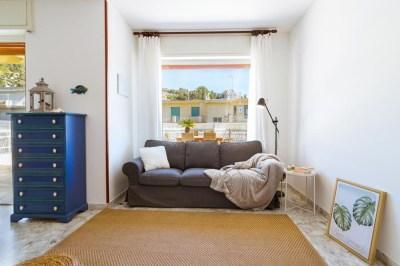 Fotografia sala - Appartamento Sanremo