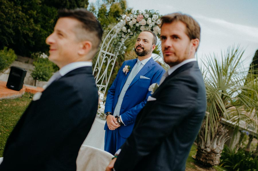 Silvia e Luca – Servizio Fotografico di Matrimonio a Villa Roseto Imperia