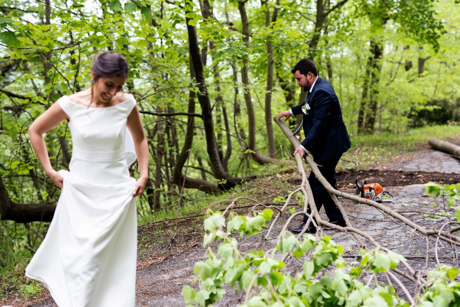 Shooting di matrimonio a Mendatica