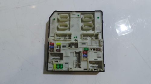 small resolution of renault megane iii 1 5 dci bcm body control module fuse box relay 284b62069r 15309 p jpg