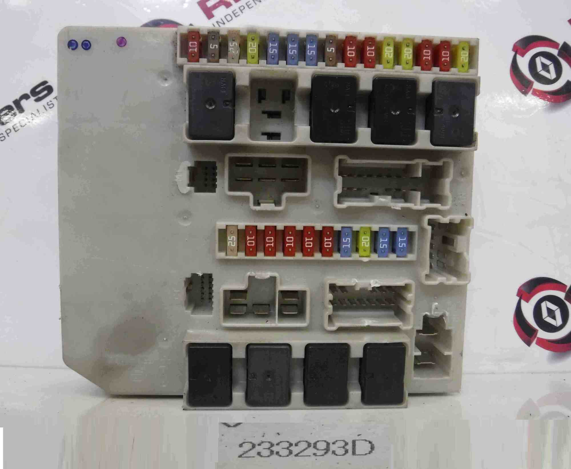 hight resolution of renault modus fuse box wiring diagram paper renault modus fuse box problems renault modus fuse box problems