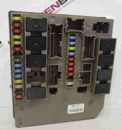 renault clio mk3 2005 2012 engine bay fuse box upc unit 674660a store renault breakers used renault car parts spares specialist [ 4608 x 3456 Pixel ]