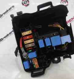 renault clio mk4 2013 2017 automatic fuse box 243804185r [ 4608 x 3456 Pixel ]