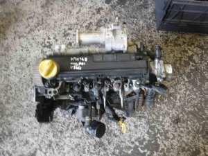 Renault Clio Modus 20052012 15 dCi Engine K9K 766 768 *3