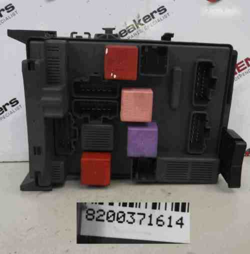 small resolution of espace mk iii fuse box locations renault best wiring libraryrenault espace 2003 2013 engine bay fuse